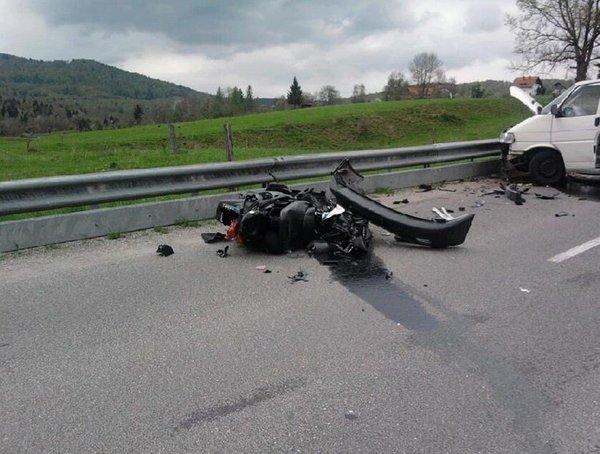 Nesreča