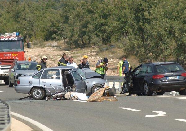 Nesreča na Hrvaškem-2
