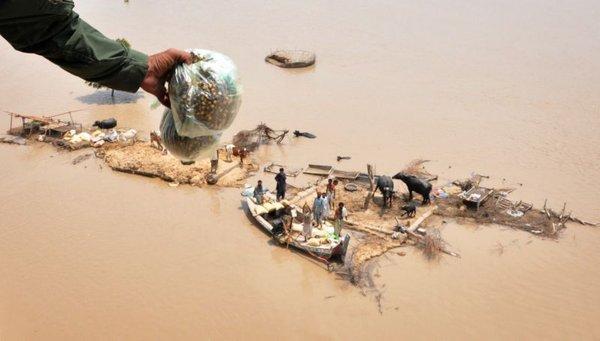 Poplave v Pakistanu - 6