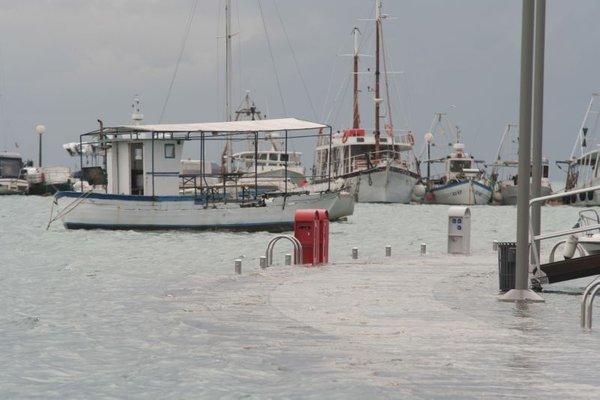 Poplavljena Obala