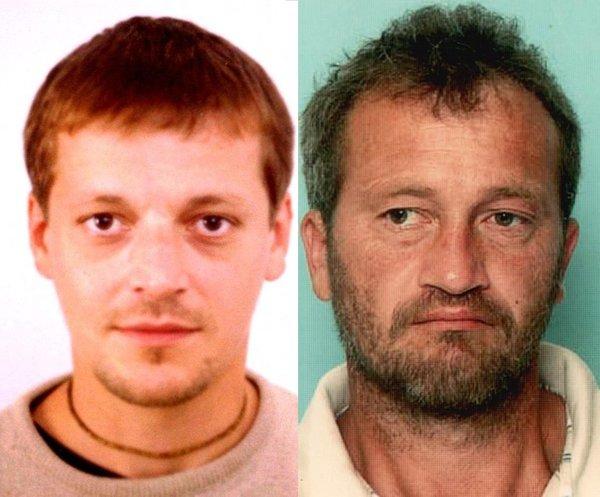 Andrej Odar in Darko Poljanšek