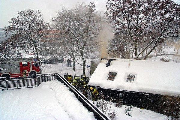 Zagorel dimnik