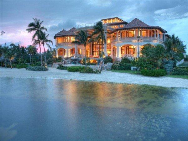 dom na Kajmanskih otokih - 4