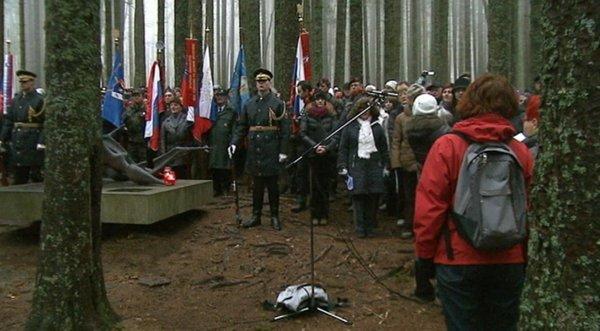 Obletnica zadnje bitke Pohorskega bataljona