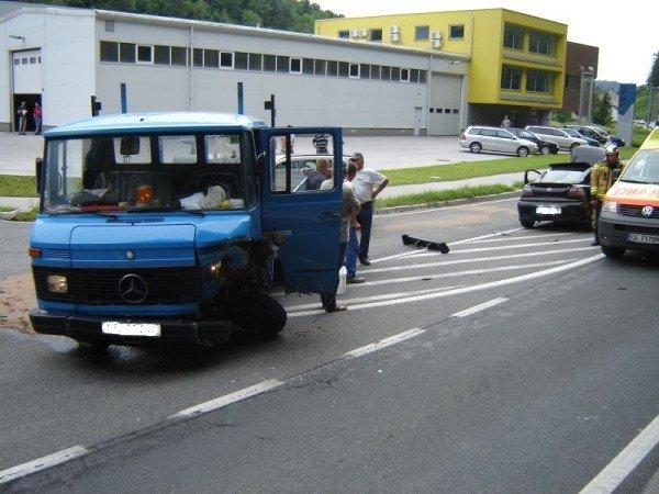 Nesreča v Štorah