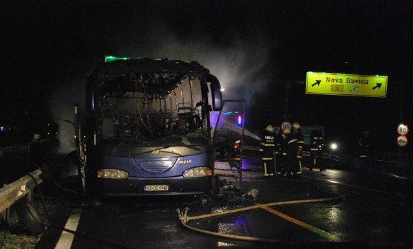 Goreč avtobus-3