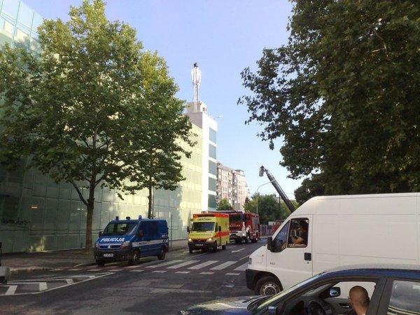 Pobeg iz bolnišnice Maribor - 4