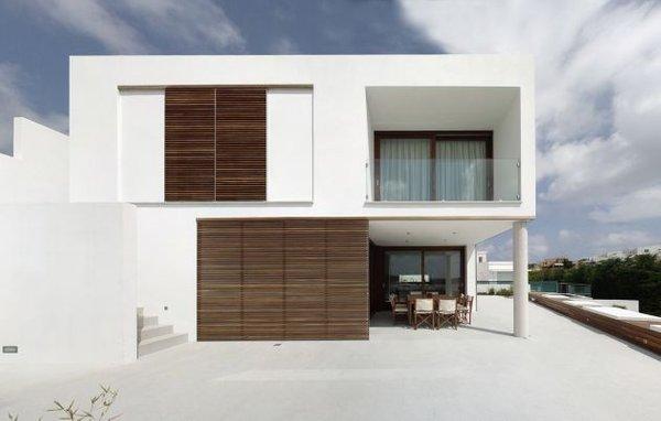 Španska zen hiša