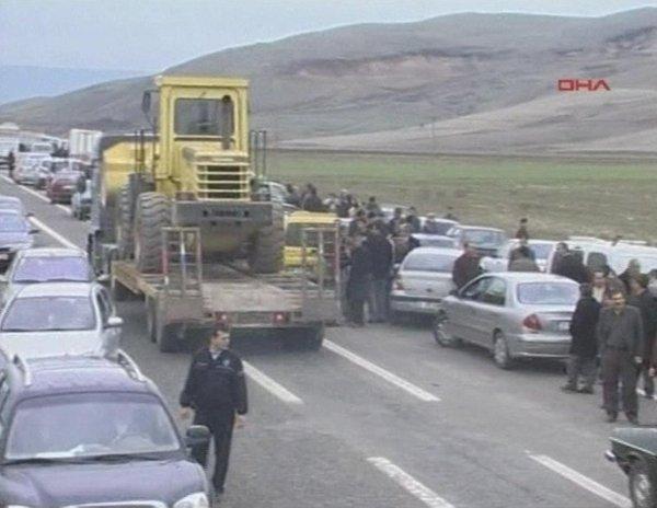 Potres v Turčiji