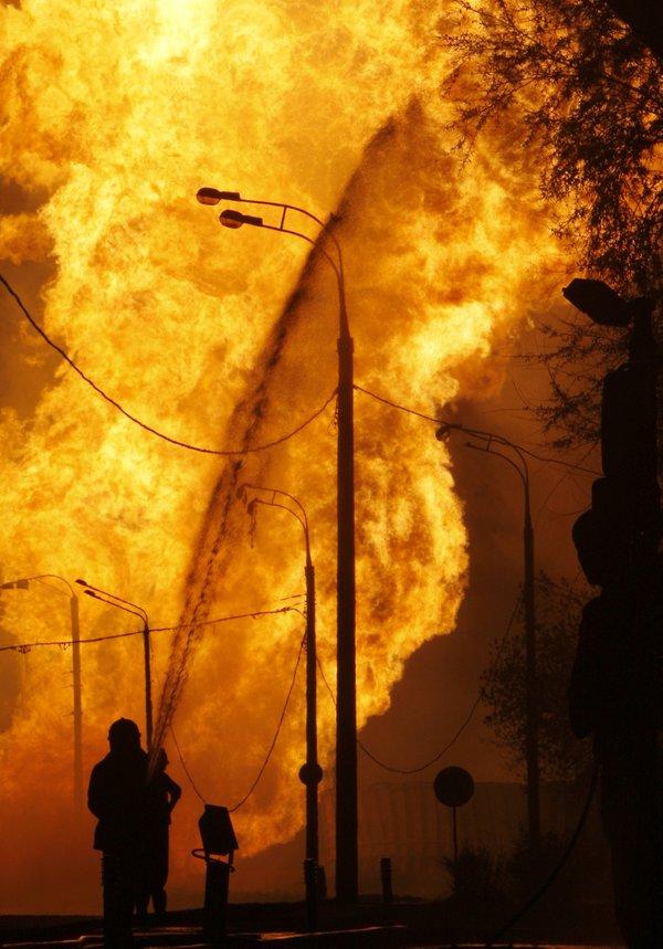 Eksplozija v Moskvi