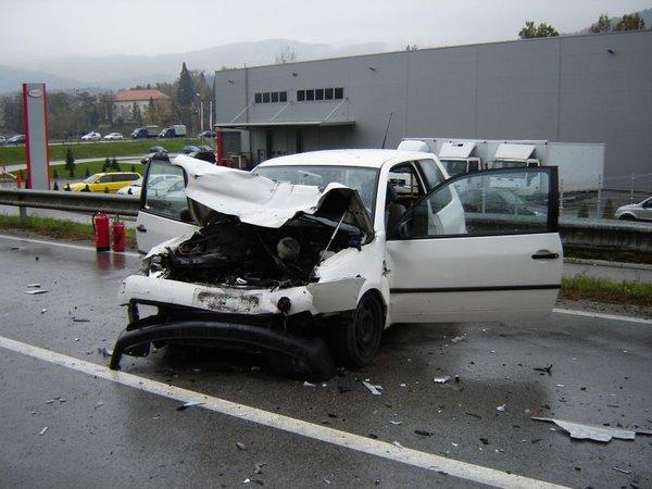 prometna nesreča v Radečah-3