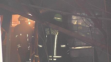 Zrušenje strehe v Düsseldorfu