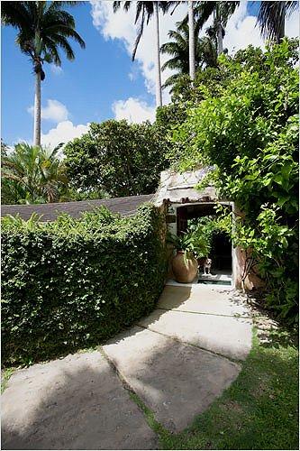 hobitska hiša na Barbadosu - 4