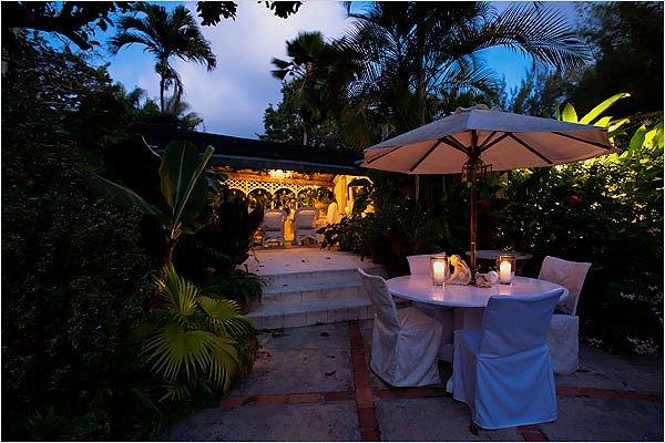 hobitska hiša na Barbadosu - 7