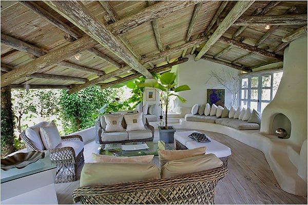 hobitska hiša na Barbadosu - 9