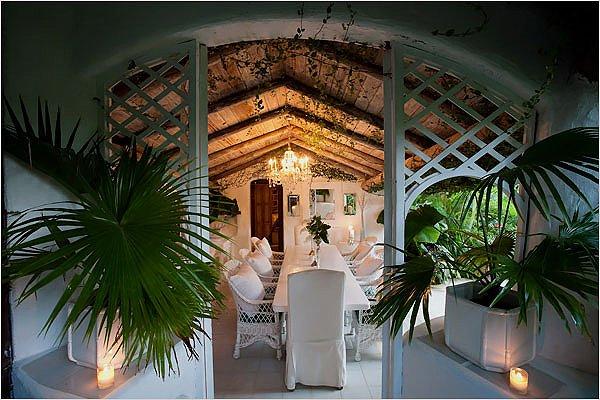 hobitska hiša na Barbadosu - 13