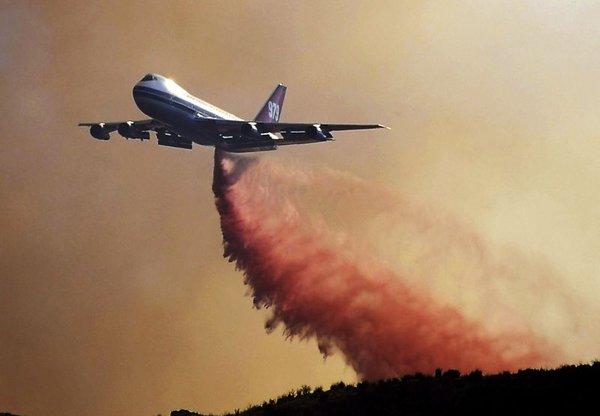 Požari v Kaliforniji-5