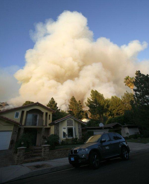 Požari v Kaliforniji-4