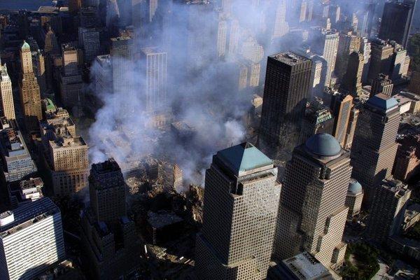 11. september 2001-2