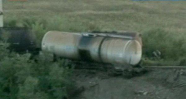 Nesreča vlaka v Romuniji-4