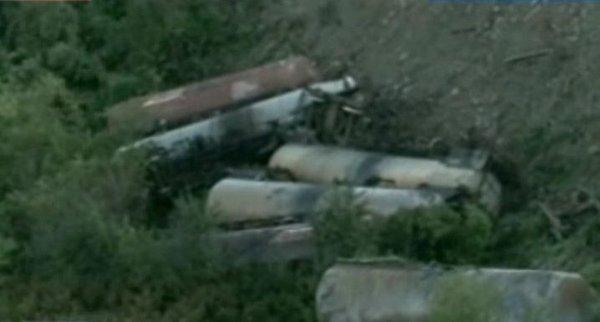 Nesreča vlaka v Romuniji-2