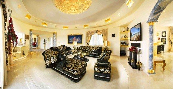 Zlata vila Colani - 9