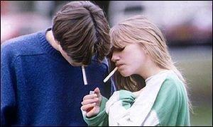Najstniki kadijo