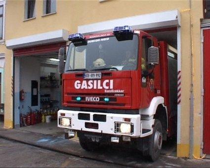 Gasilci