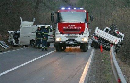 Nesreča v naselju Vurmat