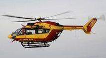 helikopter nujne medicinske pomoči