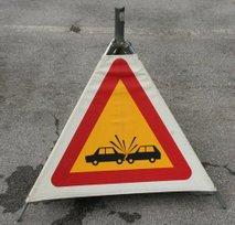 Znak za nesrečo