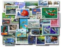 Poštne znamke