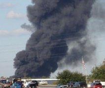 Eksplozija v Jacksonvilleu