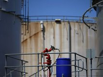 Naftni rezervoar