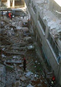 Eksplozija v Carigradu