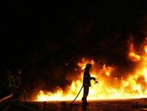 Hrvaški gasilci