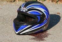 Nesreča motorista