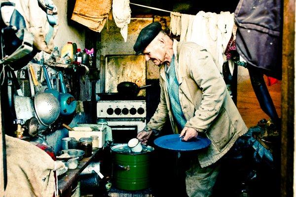 Černobil 25 let po tragediji - 10