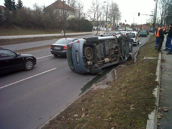 Nesreča - 1