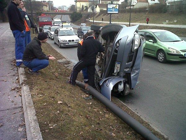 Nesreča - 2