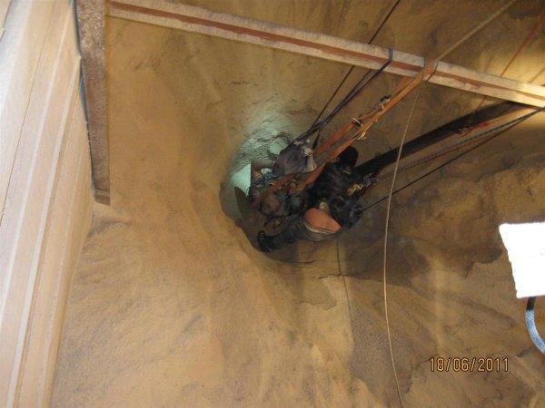 Reševanje in silosa - 4