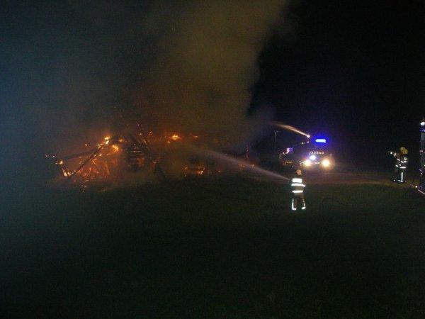 Zgorela Sitarjeva hiša - 3