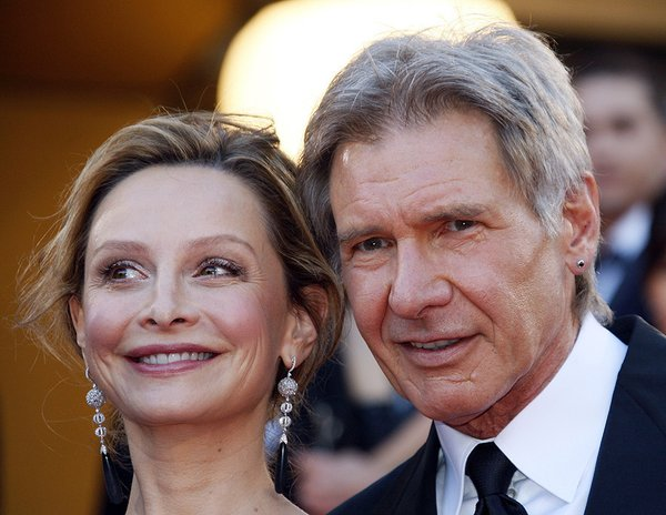 60139518 Digital Photo of the Day | Harrison Ford & Calista Flockhart