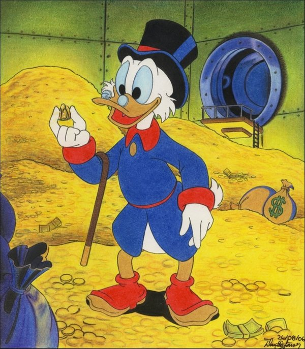 Donald Duck,Scrooge McDuck donald duck scrooge mcduck dagobert duck 1124x1286 wallpaper - Ducks Wallpapers - Free Desktop Wallpa