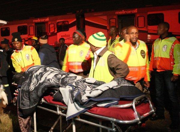 Ranjeni potniki