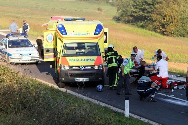 Nesreča pri Straži - 2
