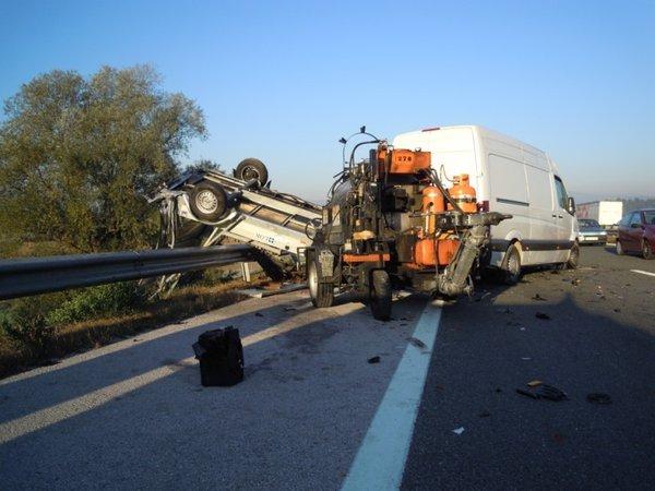 Nesreča pri Celju - 3