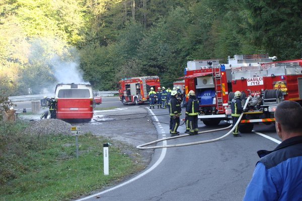Zagorel avtobus