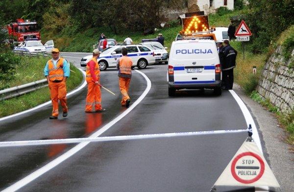 Nesreča pri Vurmatu - 3