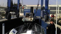 Reševanje čolna - 2